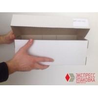 Коробка картонная 335 х 165 х 120 мм, самосборная