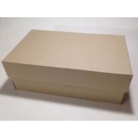Коробка картонная 340 х 170 х 100 мм, самосборная