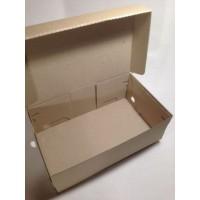 Коробка картонная 305 х 205 х 115 мм, самосборная