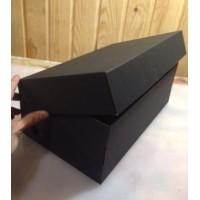 Коробка картонная 336 х 198 х 122 мм, самосборная