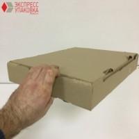 Коробка картонная 285 * 360 * 50 мм, крышка+дно
