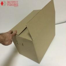 Коробка картонная 375 х 230 х 280 мм
