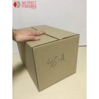 Коробка картонная 380 * 255 * 240 мм