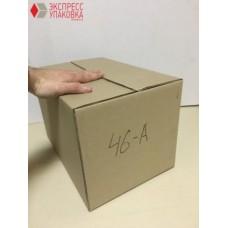 Коробка картонная 380 х 255 х 240 мм