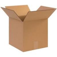 Коробка картонная 400 х 300 х 600 мм