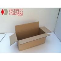 Коробка картонная 650 х 160 х 250 мм