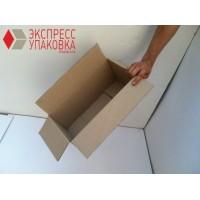 Коробка картонная 500 х 500 х 150 мм