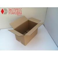 Коробка картонная 410 х 200 х 230 мм