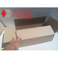 Коробка картонная 425 х 250 х 110 мм
