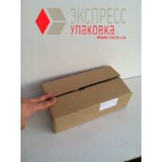 Коробка картонная 425 х 250 х 90 мм