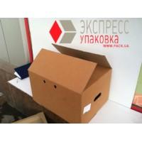Коробка картонная 442 х 347 х 247 мм