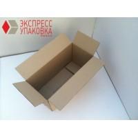 Коробка картонная 450 * 200 * 235 мм
