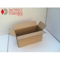 Коробка картонная 600 * 270 * 585 мм