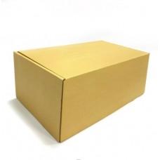Коробка картонная 470 х 280 х 190 мм, самосборная