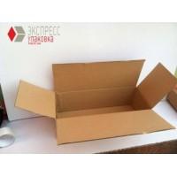 Коробка картонная 480 х 190 х 150 мм
