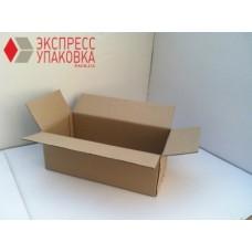 Коробка картонная 450 х 450 х 150 мм