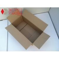 Коробка картонная 500 х 250 х 300 мм