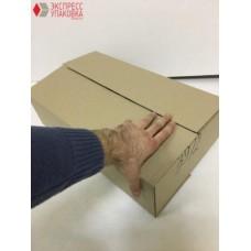Коробка картонная 500 х 290 х 140 мм