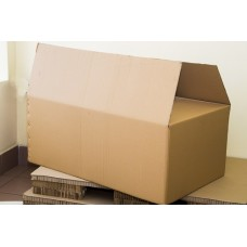 Коробка картонная 595 х 320 х 160 мм