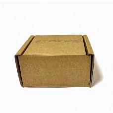 Коробка картонная 65 х 55 х 40 мм, самосборная