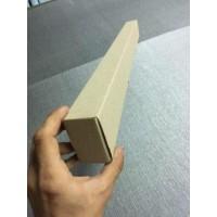 Коробка картонная 780 х 80 х 80 мм, самосборная