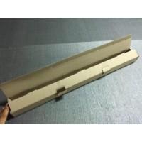 Коробка картонная 650 х 60 х 40 мм, самосборная