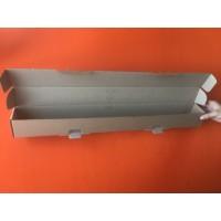 Коробка картонная 650 * 65 * 65 мм, самосборный тубус