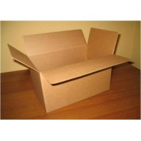 Коробка картонная 460 х 303 х 264 мм