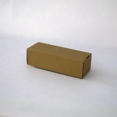 Коробка картонная 80 х 240 х 70 мм, самосборная