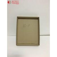 Лоток картонный 355 * 285 * 50 мм