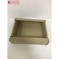 Лоток картонный 295 х 230 х 75 мм