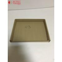 Лоток картонный 340 х 270 х 35 мм