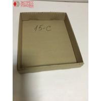 Лоток картонный 340 * 280 * 50 мм