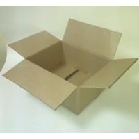 Коробка картонная 400 х 310 х 330 мм