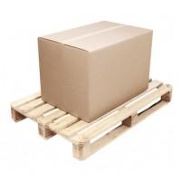 Коробка картонная 600 х 400 х 500 мм