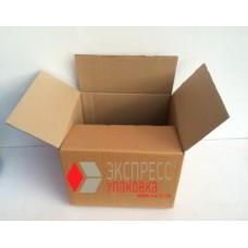 Коробка картонная 250 х 250 х 200 мм