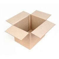 Коробка картонная 420 х 380 х 270 мм