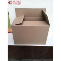 Коробка картонная 500 х 300 х 340 мм