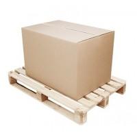 Коробка картонная 630 х 320 х 340 мм