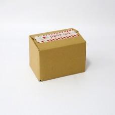 Коробка картонная 150 х 100 х 100 мм