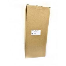 Коробка картонная 150 х 150 х 350 мм, самосборная