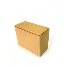 Коробка картонная 160 х 80 х 120 мм, самосборная