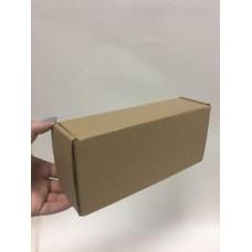 Коробка картонная 260 х 60 х 100 мм, самосборная