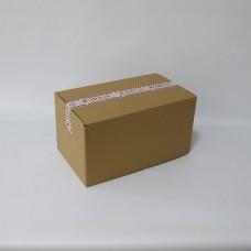 Коробка картонная 280 х 140 х 145 мм
