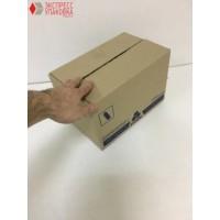 Коробка картонная 290 х 190 х 195 мм