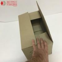 Коробка картонная 345 х 190 х 175 мм