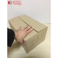 Коробка картонная 355 х 235 х 175 мм