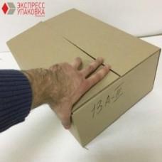 Коробка картонная 375 х 275 х 155 мм