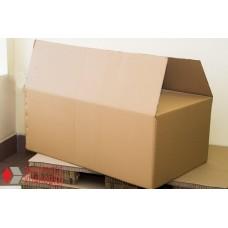 Коробка картонная 380 х 250 х 160 мм
