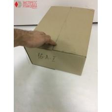 Коробка картонная 380 х 270 х 155 мм